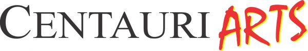 Centauri Arts Logo