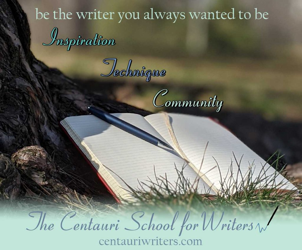 Centauri Writers